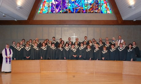 Senior Choir