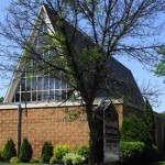 Westworth United Church