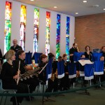 Westworth Winds Concert Band