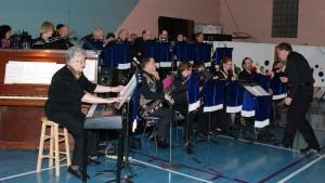 Westworth Wiinds Big Band