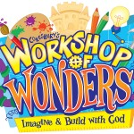 Workshop of Wonders - Imagine and Build with God